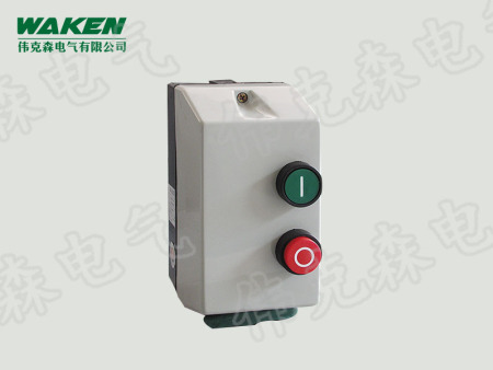 价格合理的QCX2系列磁力起动器在温州哪里可以买到_QCX2起动器价格