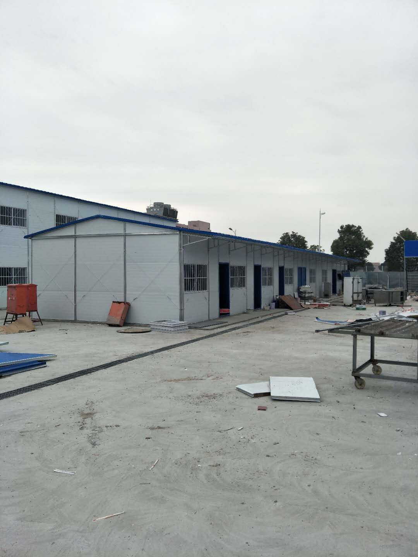 无锡组合房新建就找无锡安昌钢结构工程有限公司