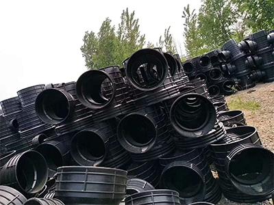 优质塑料检查井厂家 南通检查井厂家