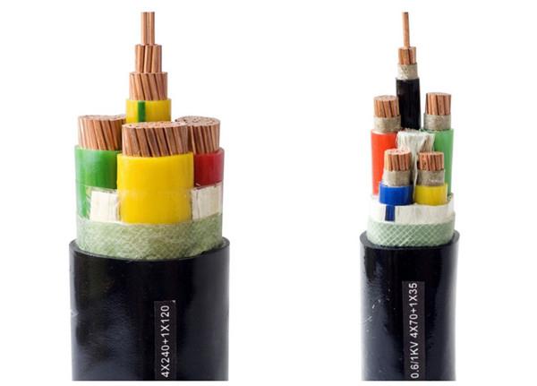 河南交联电缆提供质量好的交联聚乙烯绝缘电力电缆,低压冷缩电缆附件