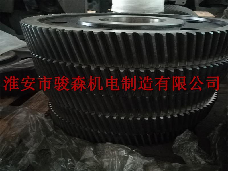 齿轮变速箱齿轮配件