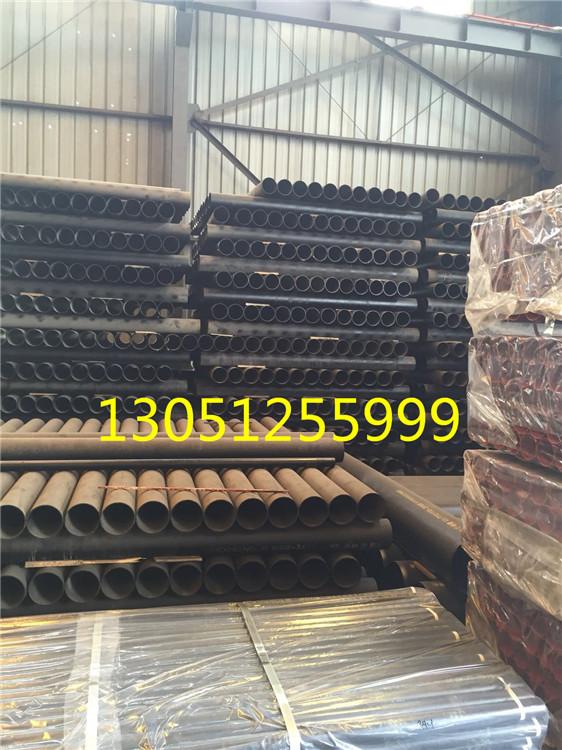 机制柔性铸铁管 联通铸管
