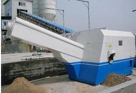 【行业TOP】 沙石分离设备,沙石分离机厂家,沙石分离机