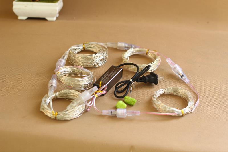 优质的彩灯灯串供应,深圳防水灯串