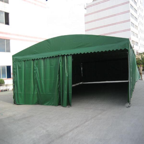 厦门专业推拉篷制作