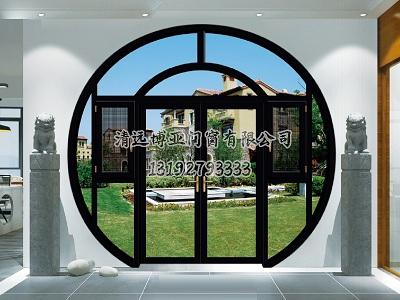 清远断桥铝门窗_清远断桥铝门窗安装/厂家/价格/定制