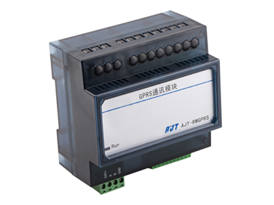 GPRS通讯模块