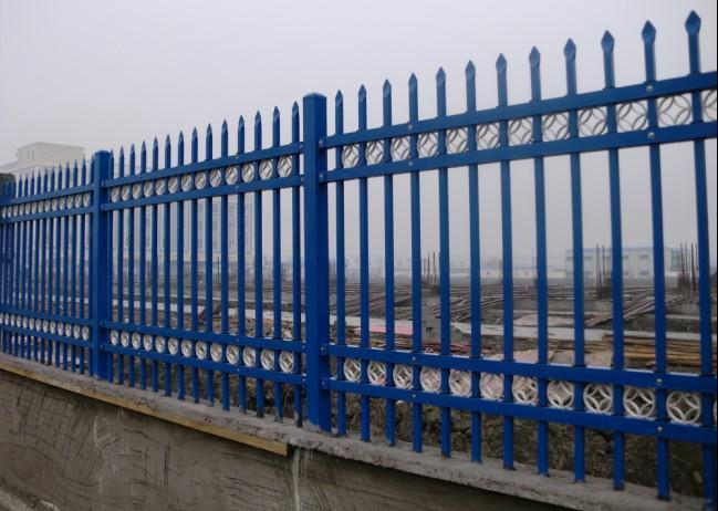 供应衡水品质好的小区围栏-小区围栏供货商