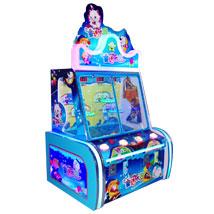 童话乐园游戏机