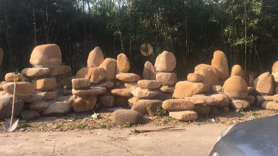 供应鹅卵石-物超所值的鹅卵石博大园林供应