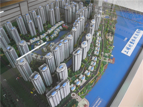 湛江商业模型解决方案-广东模型设计专业提供