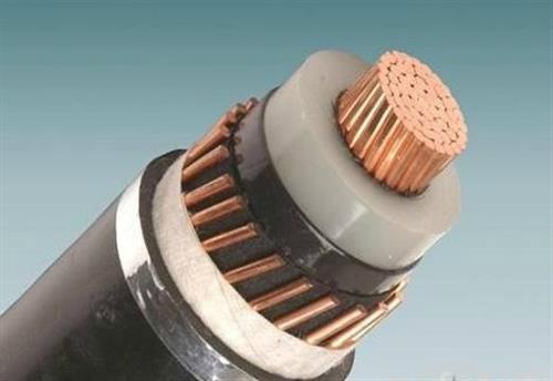 热荐优良高压电缆品质保证-交联耐火低压电缆