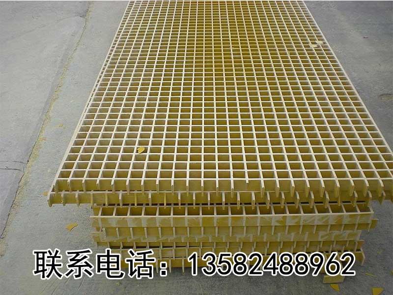 河北京通玻璃钢格栅厂家直销定制质量保证