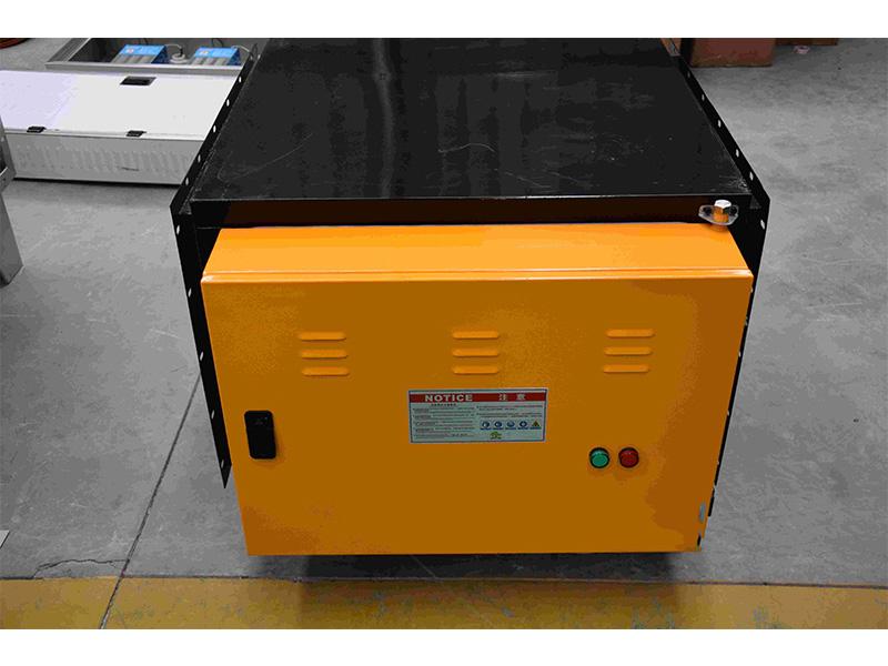低空油烟净化器