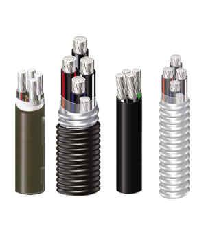 10KV交聯耐火高壓電纜_哪里有售優惠的鋁絞線