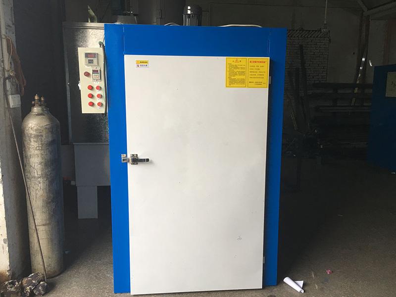 烘箱供应 购买好的工业烤箱优选强牛机械设备