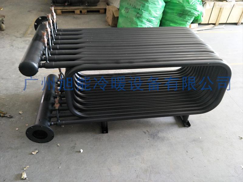 50HP套管换热器