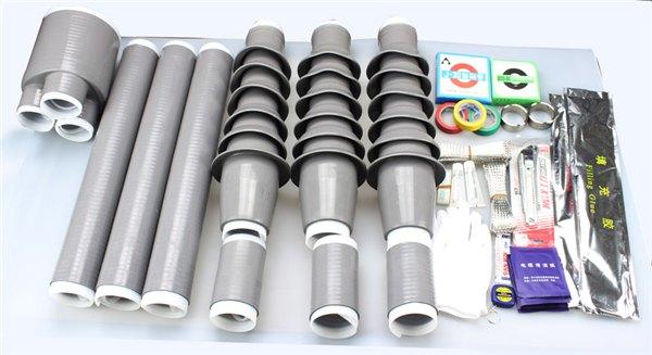 焦作哪里有供应优良的冷缩电缆附件|冷缩电缆头批发