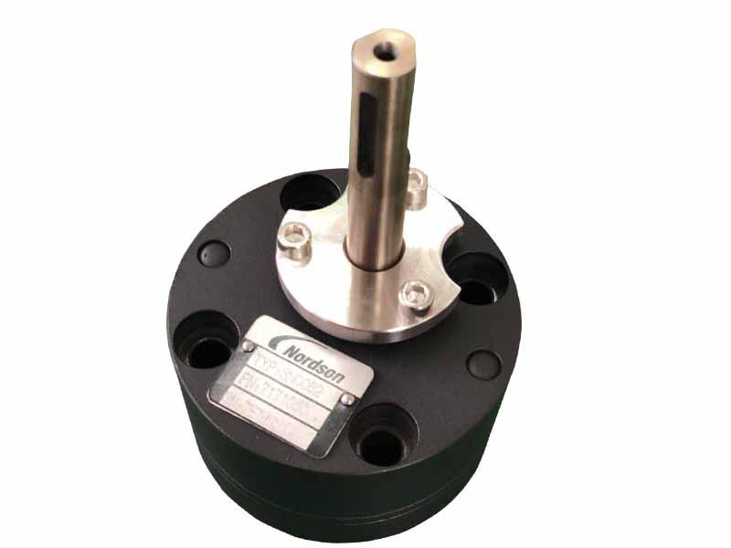 高温热熔胶泵图片-百瑞德机械配件热熔胶泵厂家