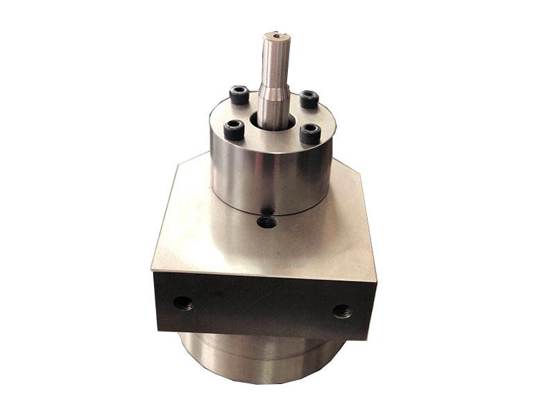 百瑞德机械配件专业供应不锈钢齿轮泵-广州不锈钢离心泵