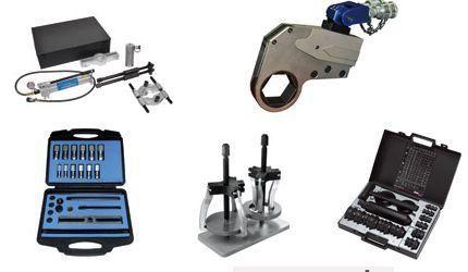 供销ETPP-12S1液压拔轮器-东莞专业的ETPH-15液压拔轮器规格