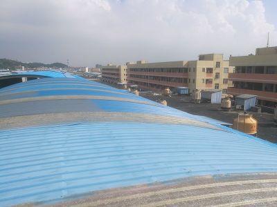 彩钢屋面防腐翻新 广州声誉好的彩钢防腐翻新