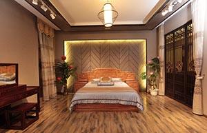 新乡卧室装修公司