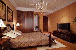 哪有合格的新乡卧室装修公司-新乡儿童装修效果图卧室