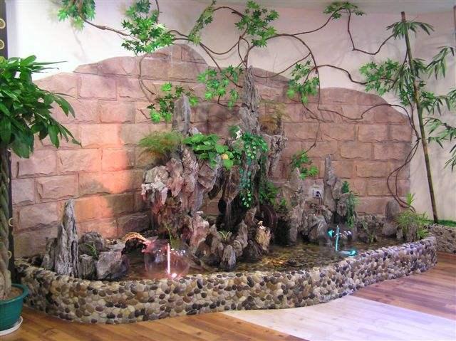兰州假山假树制作-供应兰州实用的假山假树