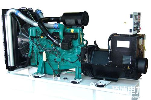 百色沃尔沃柴油发电机_买实惠的沃尔沃柴油发电机,就选顶博电力