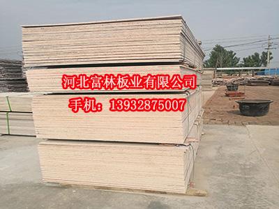 集装箱防火地板