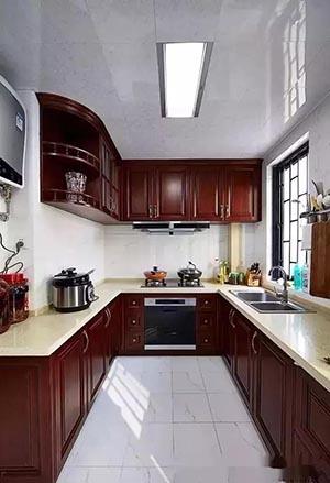 新乡厨房装修经验_新颖创意的新乡厨房装修