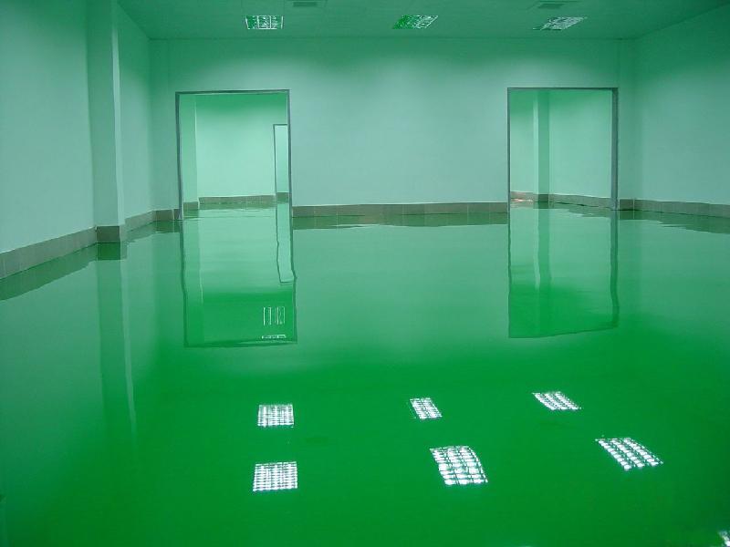 北京环氧防静电地坪|品质好的环氧防静电地坪推荐