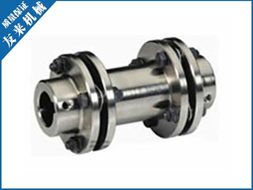 弹性膜片联轴器-友来机械供应厂家直销的弹性膜片联轴器