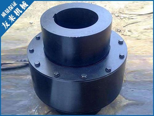内蒙古弹性柱销联轴器——物超所值的弹性柱销联轴器友来机械供应