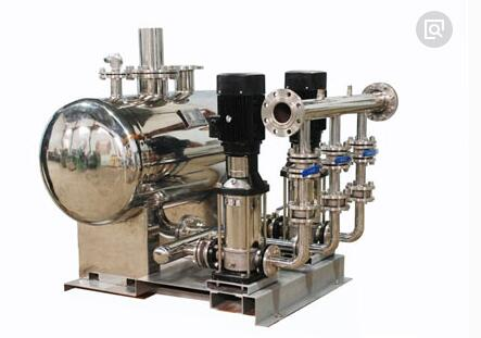 钦州供水设备厂家_优质的南宁供水设备在哪买