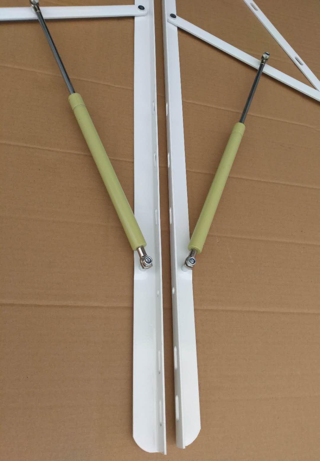 上翻支撑杆-广东划算的0.9米汽动杆供应