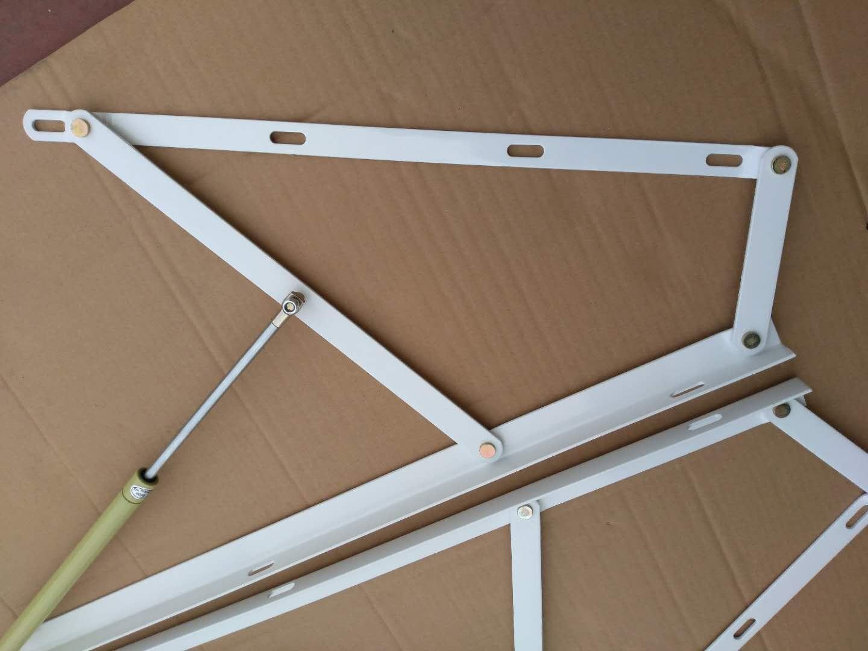 广东平横气动杆-供应广东0.8米床用气动杆