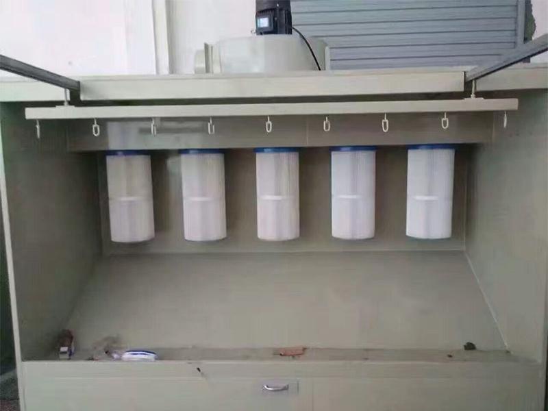 粉末回收流水线定制-为您推荐超实惠的喷塑流水线