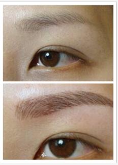 好的半 纹眉泸州陈清医学美容提供-泸州陈清医学美容