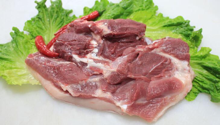 郑州鲜肉批发