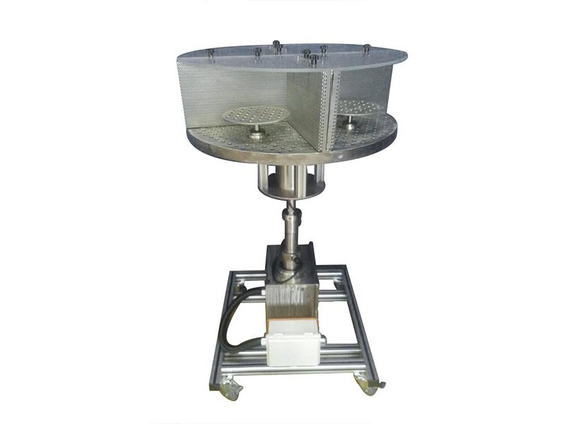 供应上海实用的IP防水试验系统-IP防水测试装置