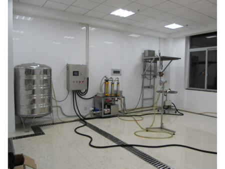 滴水试验设备-大量供应实惠的IP防水试验系统