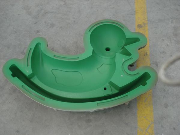 游樂鋁模型號_兒童玩具滾塑模具專業供應商
