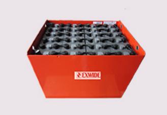 宁波叉车电池厂家卖叉车电池宁波叉车免维护电池厂