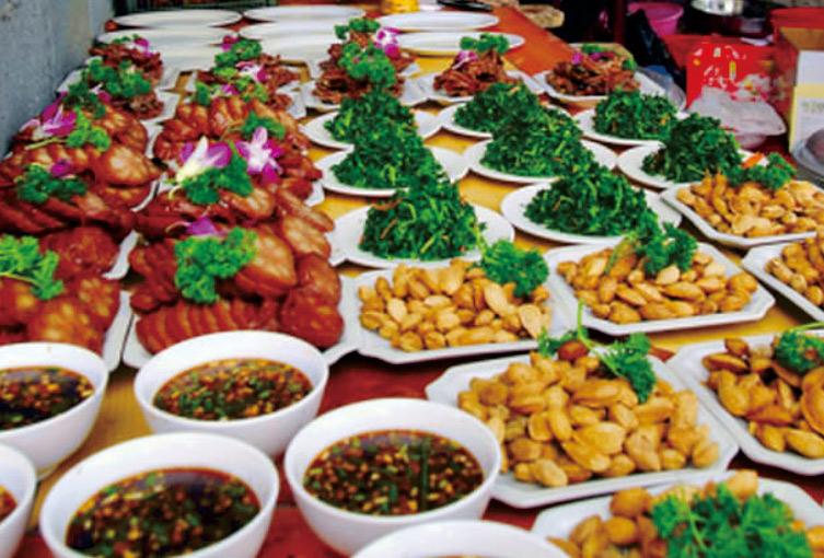 广东可信赖的厚德食堂承包公司 服务好食堂托管列表