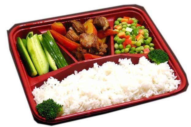 广东实力可靠的厚德食堂托管公司 学校食堂托管商家