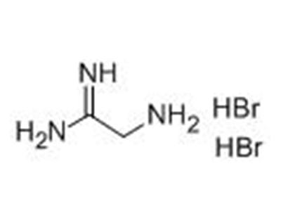 2-氨基乙脒氢