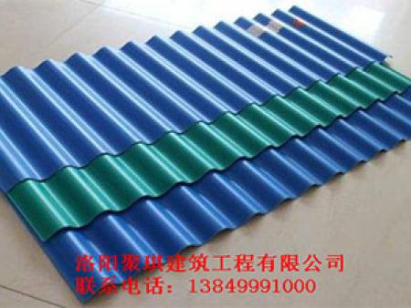 郑州增强树脂瓦批发