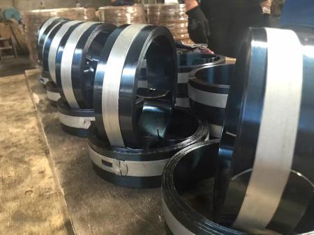 热处理钢带厂家的生产工艺和注意事项